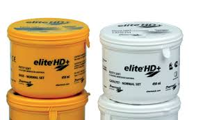 Elite HD Putty 2x450ml