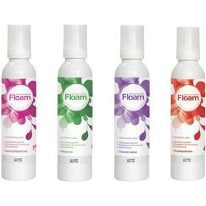 Floam pianka do fluoryzacji, spray 150ml